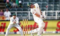 Australia target 612 runs to Win Fourth Test against South Africa