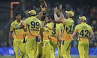 Bravo and Jadhav snatch victory from the jaws of defeat for CSK