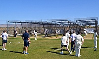 Whitgift School Complete Cricket Training Camp At Desert Springs Resort