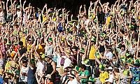 Australia Fans