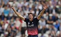Cricket World Player of the Week  - Jake Ball Nottinghamshire