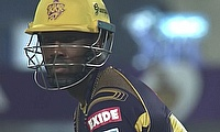 Rana and Russell help KKR trounce DD at Eden Gardens