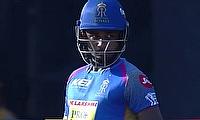 Match Preview: Rajasthan Royals vs Kolkata Knight Riders