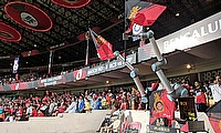 Mac Powers Cobots to Cheer Royal Challengers Bangalore