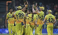 Rayudu, Chahar guide Chennai Super Kings to top of the table