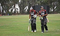 UAE leading the pack and Kuwait placed second after Day 2 of ICC World Twenty20 Asia Qualifier 'A'