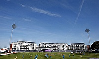 Gloucestershire v Glamorgan SpecSavers County Championship Division 2 Match Review