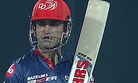 Gambhir walks the Ponting way as he steps down from Delhi Daredevils captaincy to make way for Shreyas Iyer
