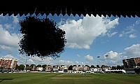 Sussex and Gloucestershire Draw in rain affected encounter at Hove