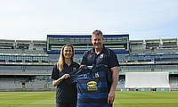 Warwickshire County Cricket Club has appointed former England all-rounder Laura MacLeod as its Women and Girls' Performance Manager.
