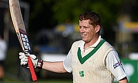 Cricket Ireland Audio - Kevin O'Brien  Test Hundred