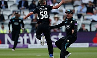 Surrey win at the Oval against Yorkshire Specsavers County Championship Division1