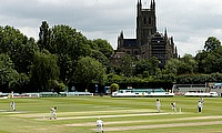 Essex beat Worcestershire in three days at Worcester
