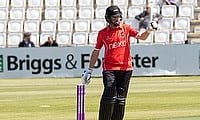 Leicestershire beat Northamptonshire by 72 runs in RLC