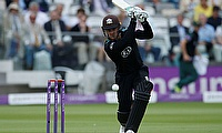 Surrey's Will Jacks 121 stuns Gloucestershire at the Kia Oval
