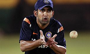 Gambhir Will Miss Final Test After Ban Upheld