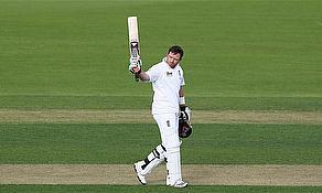 Audio Archive: England Batsman Ian Bell