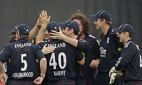 England 8/1 To Win Test Series 2-0