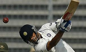 Dhoni: We Have Confidence In Rahul Dravid