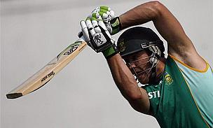 Cricket World® Player Of The Week - AB De Villiers