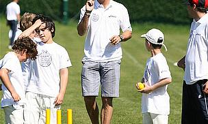 Michael Vaughan 5/4 To Start Ashes Series