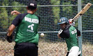 Ashraful Half-Century Leads A Bangladesh Fightback