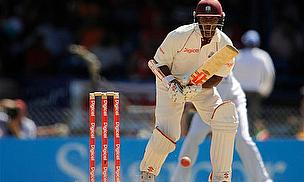 West Indies Confident Despite Chanderpaul Doubt