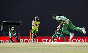 Bangladesh Avoid The Follow On But Sri Lanka On Top