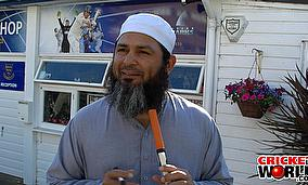 Mushtaq Ahmed To Join Sussex Coaching Team