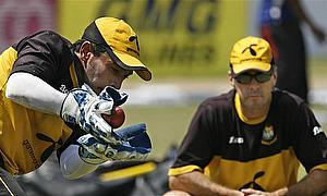 Jayawardene Delighted, Siddons Disappointed