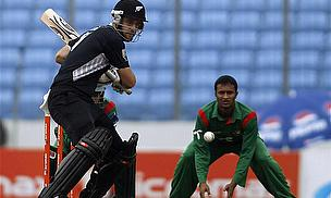 New Zealand Level Series With Easy Win