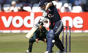 Guptill Smashes Century On Debut In Auckland