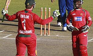 Zimbabwe Prove Too Strong For Kenya In Opener