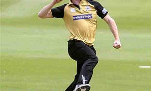 New Yorkshire Deal For Richard Pyrah