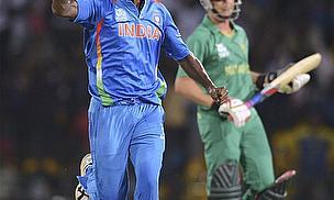 Balaji Returns To India Squad For ODI Series