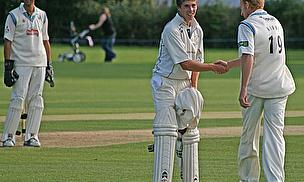 Graduate Takes Prize For Ball Tampering Tests