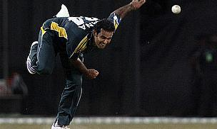 Rana Naved To See Out Second Year At Yorkshire