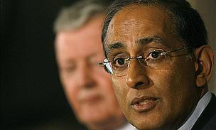 Cricket Must Go On - ICC President David Morgan
