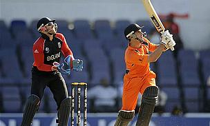 Essex Win Pro ARCH Trophy Opener