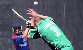 Ireland Felled By Afghanistan As Super Eights Begin