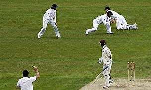 England Close Day Three Comfortably On Top