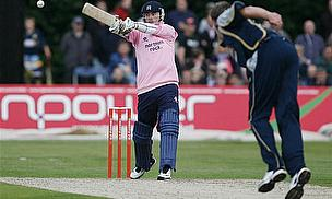 Sussex Offer Former Middlesex Man Keegan Chance