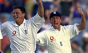 I Think England Will Win The Ashes - Darren Gough