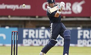 Cricket World® Player Of The Week - Matthew Prior