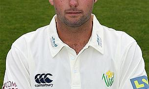 Glamorgan Suspend Mike O'Shea