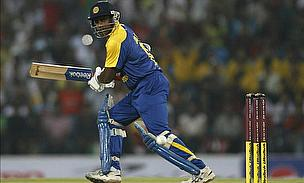 ICC WT20: Sri Lanka Squeeze Past Bangladesh