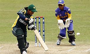 ICC WT20: Sri Lanka Beat Pakistan Twice In One Day