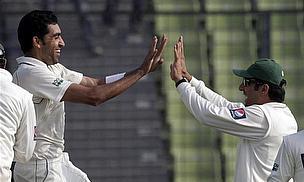 ICC WT20: Umar Inspires Gul-Orious Pakistan Win