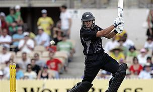 Cricket World® Audio Archive - Ross Taylor
