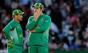 ICC WT20: South Africa Excited About Semi-Finals